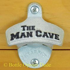 East of India Bottle Opener Magnet Christmas Gift Fathers Day Male Teacher Men