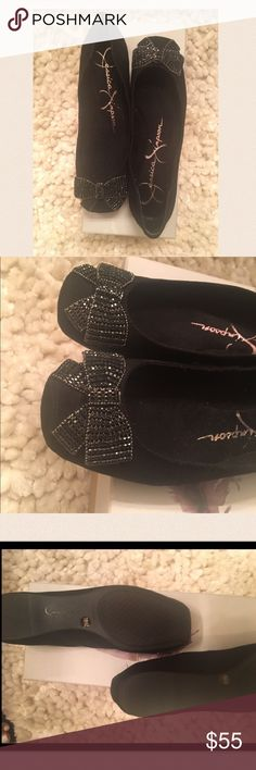 Jessica Simpson Merri Flats Never worn, Brand new. Size 7. Jessica Simpson Shoes Flats & Loafers