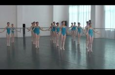 These Ballet Dancers Got Together In Formation. Their Next Move Is Simply Spectacular
