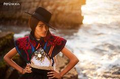 Per Tomas Kjaervik foto © Shooting Perú Moda alessandra petersen art direction