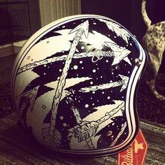 Arrow Helmet http://goodhal.blogspot.com/2013/10/helmets-035.html #Helmets #Motorcycle