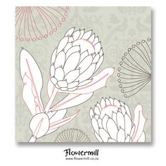 Stone Protea Pop Up, Stone, Cards, Rock, Popup, Stones, Maps, Playing Cards, Batu