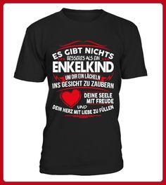Gromutter und Enkelkind Oma Grandma and Grandchild - Shirts für mutter (*Partner-Link)