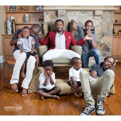 Anthony Hamilton & Sons