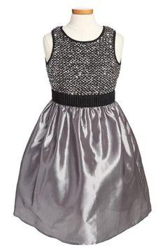 Shiny Party Dress