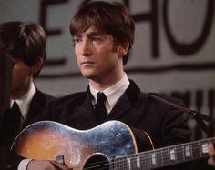 10 curiosidades sobre John Lennon