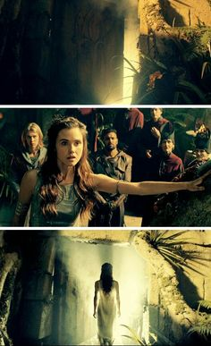 Amberle #TheShannaraChronicles tumblr #wilberle