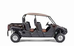 New 2017 Yamaha Viking VI EPS Ranch Edition ATVs For Sale in Pennsylvania. The Viking VI EPS Ranch Edition sets the standard in comfort and convenience with true six-passenger luxury in a quieter and smoother riding machine.