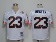 http://www.xjersey.com/bears-23-devin-hester-white-big-number-jerseys.html BEARS 23 DEVIN HESTER WHITE BIG NUMBER JERSEYS Only $34.00 , Free Shipping!