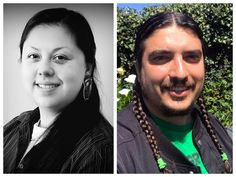 Two Native Green Party candidates: Aaron E. Camacho, Potawatomi, (left) is running for Wisconsin State Senate District Erik Rydberg, Pomo, (right) is running for Secretary of State in California. Election Process, Green Party, Make Me Smile, Alaska, Politics, Secretary, American, Wisconsin, Face