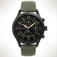 Szanto 1200 Series Mens Watch