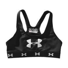 Girls` Mesh Sports Bra Tops by Under Armour Under Armour Bra, Under Armour Outfits, Nike Under Armour, Under Armour Sport, Cute Sports Bra, Best Sports Bras, Sport Bras, Sporty Outfits, Athletic Outfits
