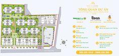 Quy mô dự án La Casa Villa Vũ Ngọc Phan