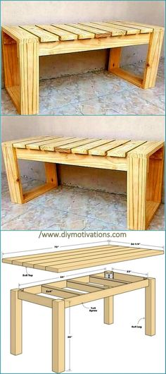 Must Wooden Pallet Ideas To Try – DIY Motivations