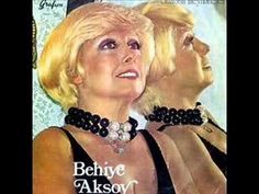 Behiye Aksoy-Bir Garip Yolcu (plaktan) Songs, History, Music, Youtube, Artist, Musica, Musik, Historia, Music Games