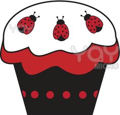 Free Lady Bug Clips Art - Bing Images