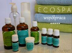 : ECOSPA - współpraca