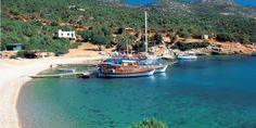Turquie: cap sur la côte turquoise - Questions de femmes