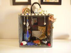 Cabinet de curiosités d'Anastasia F.