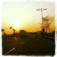 Delhi,winter '12
