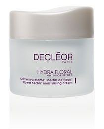 Decleor Hydra Floral cream - dreamy!  Have used Decleor for over 13 years - it works really well ;)
