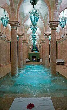 Hôtel Riad Spa Morroco