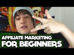For all you guys that still don't quite 'get' how this whole 'affiliate marketing' thing works or how I make a living from it - this video is for you!