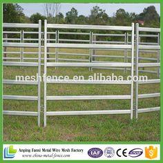 australia standard corral equipment livestock cattle mesh fence panels buy cattle mesh fence livestock panelsmetal livestock farm fence