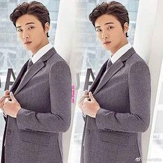 Es precioso 💗 #YoonShiYoon Yoon Shi Yoon