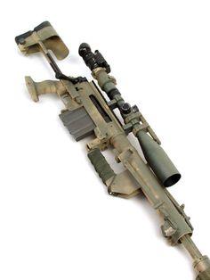 Cheytac M200 InterventionFind our speedloader now!  http://www.amazon.com/shops/raeind