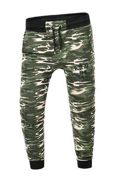6342feef133d4f Spodnie moro typu joggery - - Spodnie męskie - Awii, Odzież męska, Ubrania  męskie