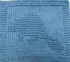 Knitting Cloth Pattern BEAVER PDF by ezcareknits on Etsy, $2.85