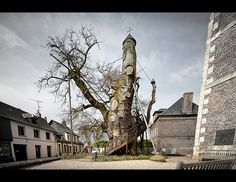The Oak Chapel | Flickr - Photo Sharing!