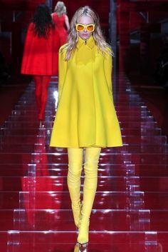 Versace Herfst/Winter 2015-16 (10)  - Shows - Fashion