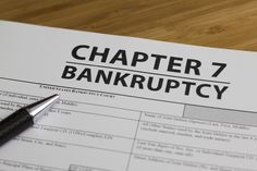 Chapter 7 bankruptcy basics: Chapter 7 bankruptcy allows a quick discharge of most debts while keeping all the property you need.