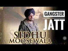 GANGSTER JATT - GABRU LYRICS – Sidhu Moose Wala  6ed98de4bf8a4