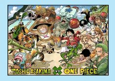 Read manga One Piece 651 online in high quality