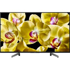 Sony Smart TV Sony Ultra HD LED WIFI Black If you're passionate about IT and electronics, like being up to date on technology and don't mis. Dolby Digital, Audio Digital, Tv Sony, Sony 55, Dvb T2, Linux, Smart Tv Philips, Puerto Serie, 75 Inch Tvs