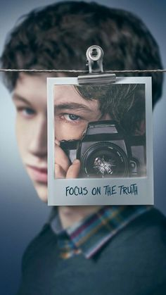Focus on the truth - 13 Reasons Why