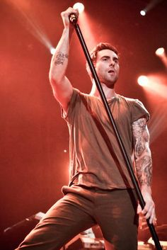 maroon 5 by promofoto promo on 500px