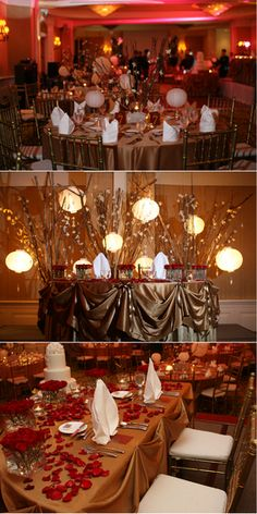 Chinese Party Ideas
