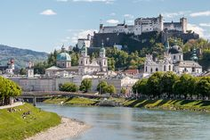 Mozart Concert and Dinner or VIP Dinner at Fortress Salzburg with River Cruise Innsbruck, Places To Travel, Places To See, Zell Am See, Last Minute Travel, Austria Travel, Travel Memories, World Heritage Sites, Trip Advisor