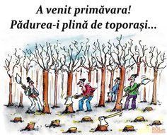 A venit primavara! Humor, Painting, Art, Art Background, Humour, Painting Art, Moon Moon, Paintings, Kunst