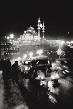 .Gece Istanbul
