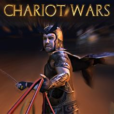 Chariot Wars (By Candella Software)   Race for Emperor Hadrian and solve a murder mystery. Become the legend you were meant to be. Story-led singleplayer, arcade racing, Deathmatch, Capture the Flag