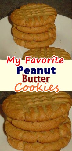 Peanut Butter Cookies, who could resist them? I've loved peanut butter cookies as long as I can remember and they'll always be one of my favorites. So of course it only makes sense that I share my idea of the best peanut butter cookie recipe. Cake Au Nutella, Nutella Cookie, Chocolate Cookie Recipes, Easy Cookie Recipes, Chocolate Chip Cookies, Delicious Cookie Recipes, Quick Recipes, Fall Recipes, Best Peanut Butter Cookies