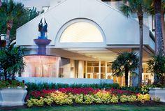 The Westin Hilton Head Island Resort & Spa - Resort Entry