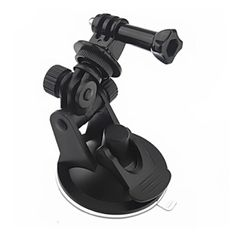 Suction Cup Adapter Tripod + 7CM Diameter Base Mount for Gopro Hero 2/3 - Price: $ 23.40 & FREE Shipping
