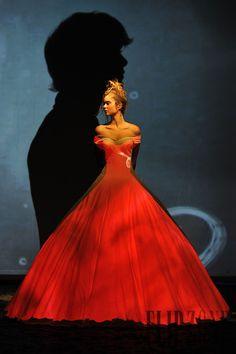 Franck Sorbier Automne-hiver 2012-2013 - Haute couture…