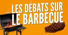 [VIDEO] Top 5 des débats sur le barbecue